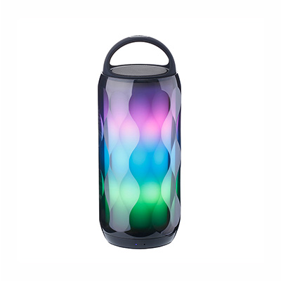 S605 Bluetooth Speaker With Mood Light
